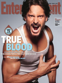 TRUE BLOOD JOE MANGANIELLO
