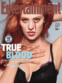 TRUE BLOOD DEBORAH ANN WOLL