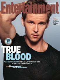 TRUE BLOOD RYAN KWANTEN