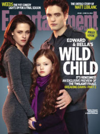 WILD CHILD EDWARD-BELLA-RENESMEE