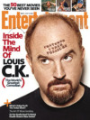 INSIDE THE MIND OF LOUIS CK ISSUE