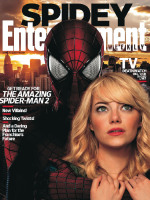 Entertainment Weekly cover