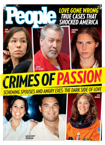 PEOPLE TRUE CRIMES OF PASSION