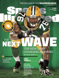2016 NFL PREVIEW PART 2: GREEN BAY PACKERS