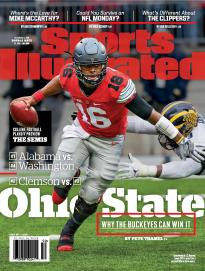 OHIO STATE : WHY THE BUCKEYES CAN WIN IT
