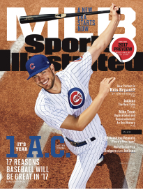 2017 MLB PREVIEW: A NEW ERA - CHICAGO CUBS
