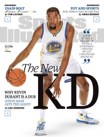 THE NEW KD - KEVIN DURANT