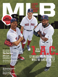 2017 MLB PREVIEW: A NEW ERA - BOSTON RED SOX