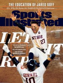 LET IT RIP - WORLD SERIES PREVIEW: THE ASTROS