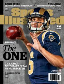 JARED GOFF - THE ONE
