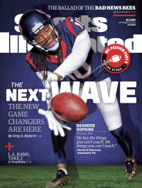 2016 NFL PREVIEW PART 2: HOUSTON TEXANS