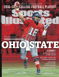 SPECIAL PREVIEW: COLLEGE FOOTBALL - OHIO STATE