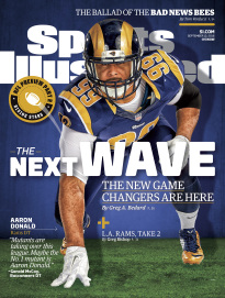 2016 NFL PREVIEW PART 2: LOS ANGELES RAMS