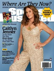 WHERE ARE THEY NOW? CAITLYN JENNER