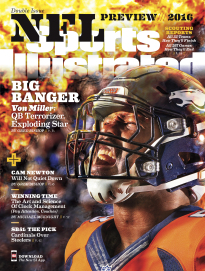2016 NFL PREVIEW: DENVER BRONCOS