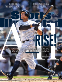 ALL RISE! AARON JUDGE RULES