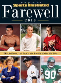 SI SPECIAL EDITION: 2016 FAREWELL