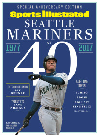 SI SPECIAL EDITION: SEATTLE MARINERS AT 40