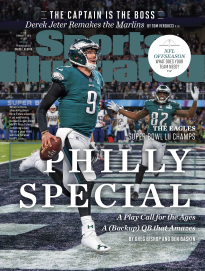 2018 NFL SUPER BOWL LII CHAMPIONSHIP - EAGLES