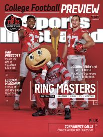 2015 COLLEGE FOOTBALL PREVIEW - OHIO STATE