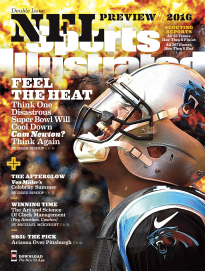 2016 NFL PREVIEW: CAROLINA PANTHERS
