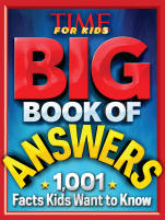 Big Book of Answers (A TIME For Kids Book)