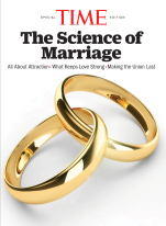 TIME The Science of Marriage