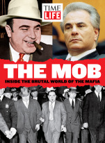 TIME-LIFE The Mob