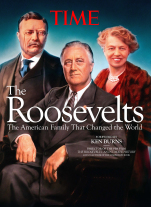 TIME The Roosevelts