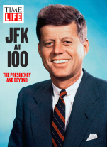 TIME-LIFE JFK at 100