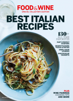FOOD & WINE Best Italian Recipes