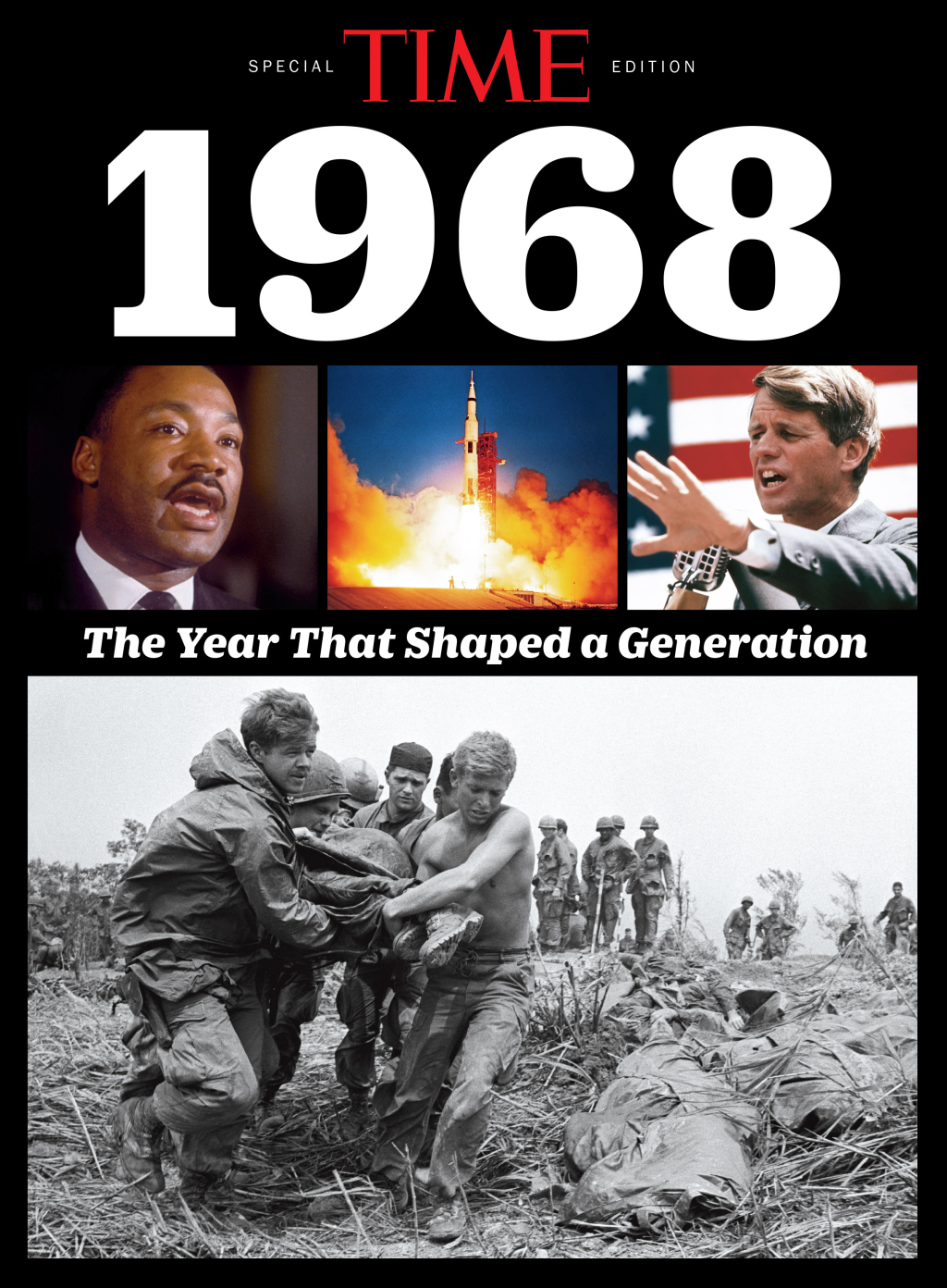 TIME 1968