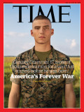 Time Magazine Issue Cover