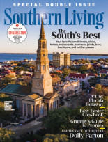 Enjoy The Convenience Of Having A SOUTHERN LIVING Magazine Subscription  Delivered Right To Your Door At Savings Of Over 69% Off The Cover Price.