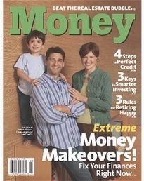 EXTREME MONEY MAKEOVERS!