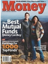 THE BEST MUTUAL FUNDS MONEY CAN BUY