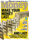 MAKE YOUR MONEY LAST ISSUE