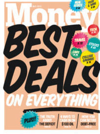 BEST DEALS ON EVERYTHING