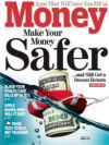 MAKE YOUR MONEY SAFER ISSUE
