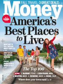 AMERICA'S BEST PLACES TO LIVE