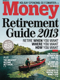 RETIREMENT GUIDE 2013