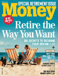 RETIRE THE WAY YOU WANT