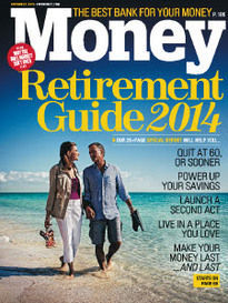 RETIREMENT GUIDE 2014