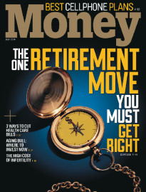 THE ONE RETIREMENT MOVE YOU MUST GET RIGHT