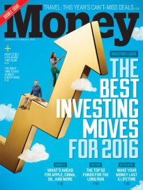 THE BEST INVESTING MOVES FOR 2016