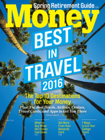 BEST IN TRAVEL 2016