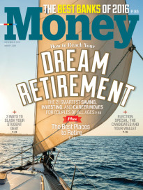 HOW TO REACH YOUR DREAM RETIREMENT