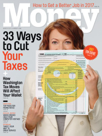 33 WAYS TO CUT YOUR TAXES