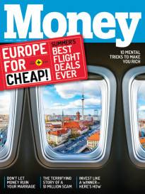 EUROPE FOR CHEAP!