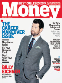 THE CAREER MAKEOVER ISSUE